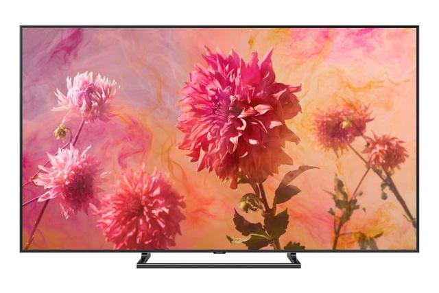 TV QLED 2018 - Chuẩn mực công nghệ TV mới - 1