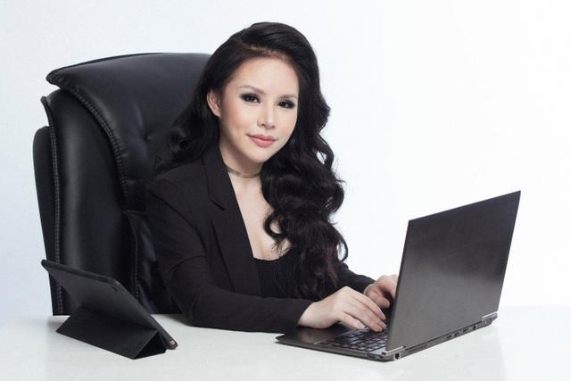 """Nữ doanh nhân xinh đẹp, thành công với kinh doanh """"Tự động hóa"""" mới lạ - 1"""