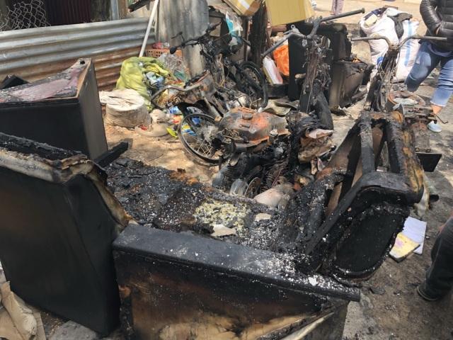 Vụ cháy 5 người chết ở Đà Lạt: Án mạng phức tạp - 2