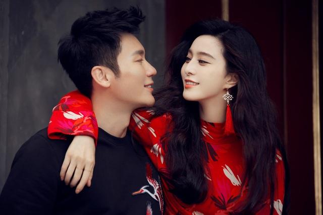 Lý Thần và Phạm Băng Băng hiện là một trong những cặp tình nhân nổi tiếng nhất của làng giải trí Hoa ngữ. Hai người phải lòng nhau từ khi hợp tác chung trong bộ phim Tân Võ Tắc Thiên vào năm 2014 và tới năm 2015, họ quyết định công khai tình cảm.