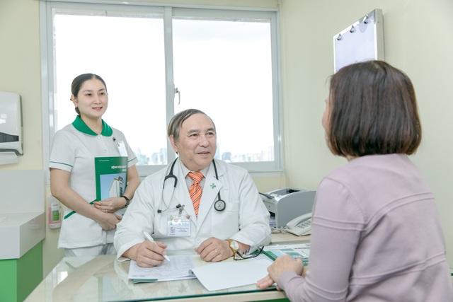 """Đầu tư khám chữa bệnh cho """"nhà giàu"""" có nên không? - 2"""