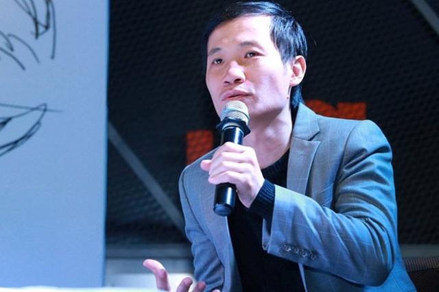 Nhà nghiên cứu âm nhạc- nhạc sĩ Quang Long.