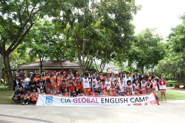 Cùng với Singapore, ngày càng nhiều học sinh lựa chọn Philippines là điểm đến du học hè tại châu Á