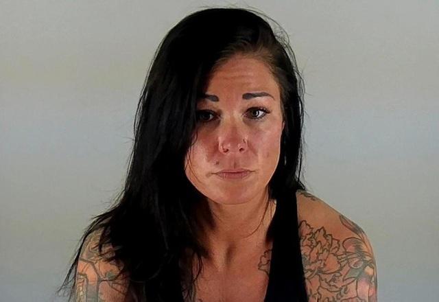 Kết túc phiên tòa, Neatherlin bị kết án 21 năm 4 tháng tù giam