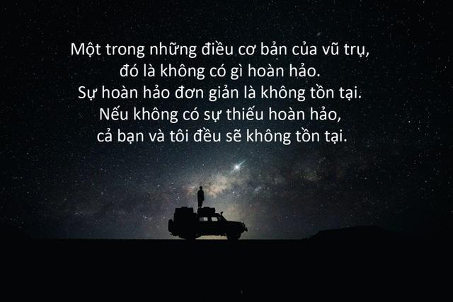 Đôi khi, nếu bạn cảm thấy lờ đờ, chán nản, hãy nhớ…
