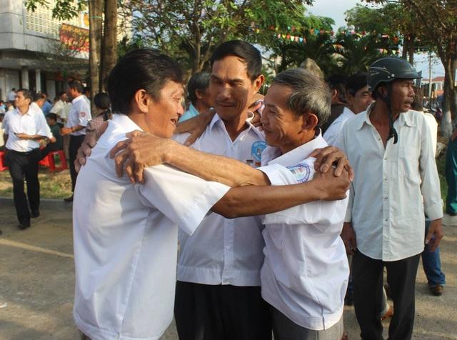 Hơn 500 cựu chiến binh Trường Sa tưởng nhớ những đồng đội Gạc Ma - 8