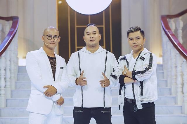 MTV là nhóm hát thần tượng, gắn liền với tuổi trẻ của nhiều thế hệ khán giả.