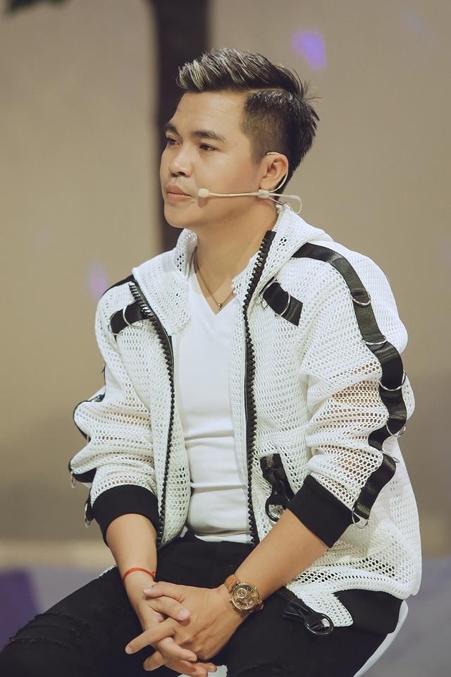 Lê Minh là thành viên trải qua nhiều biến cố nhất trong nhóm MTV.