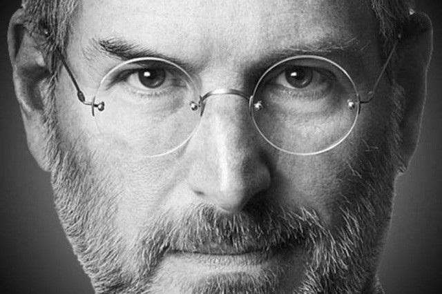 Phù thủy công nghệ Steve Jobs