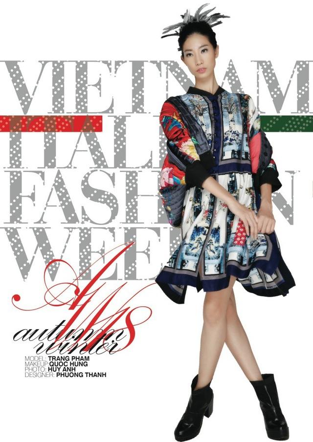 18 Nhà thiết kế Ý - Việt sẽ mang đến Hà Nội hơi thở mộng mơ của nước Ý - 8