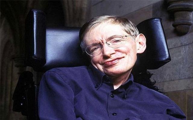 Nhìn lại cuộc đời và sự nghiệp của thiên tài vật lý quá cố Stephen Hawking - 1