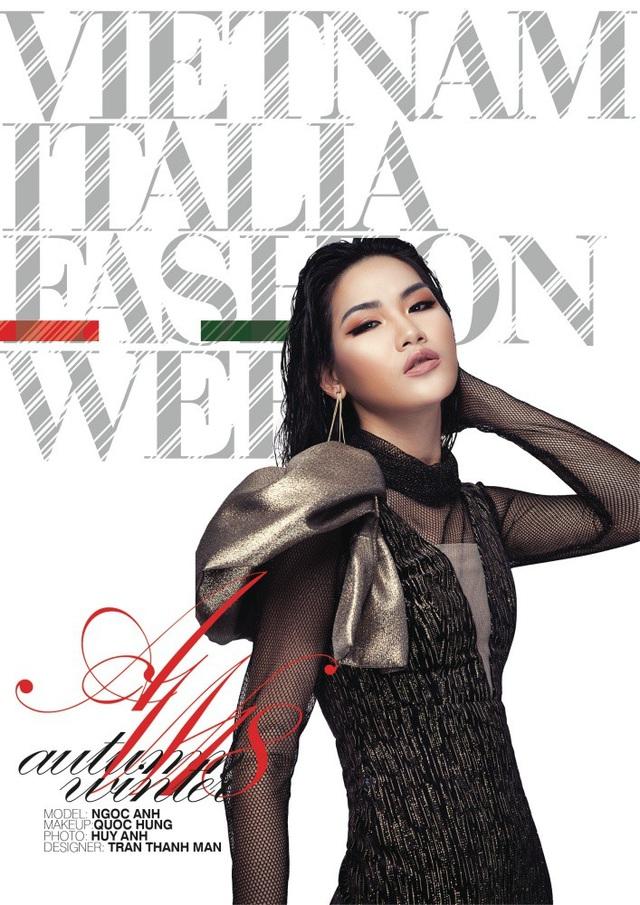 18 Nhà thiết kế Ý - Việt sẽ mang đến Hà Nội hơi thở mộng mơ của nước Ý - 11
