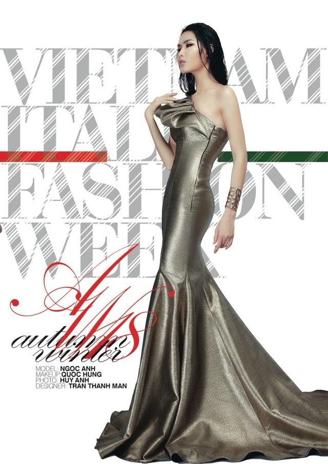 18 Nhà thiết kế Ý - Việt sẽ mang đến Hà Nội hơi thở mộng mơ của nước Ý - 10