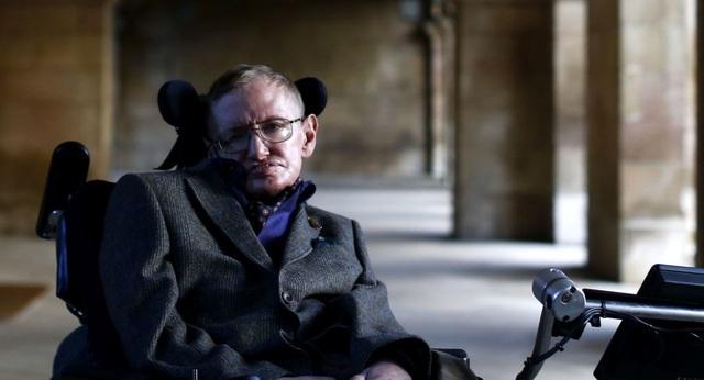 7 tiên đoán nổi bật nhất của Stephen Hawking về tương lai nhân loại - 1