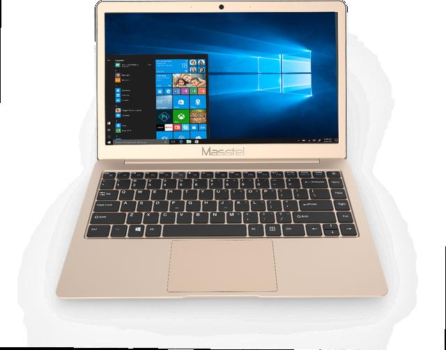 """Tuy sở hữu """"vẻ ngoài"""" gọn nhẹ và thanh mảnh, nhưng chiếc Notebook L133 lại có sức mạnh vượt trội nhờ sự vận hành mượt mà và tối ưu của hệ điều hành Windows 10 bản quyền, người dùng có thể dễ dàng thao tác, xử lý công việc với các ứng dụng Microsoft Office. Bên cạnh đó, với Bộ vi xử lý Intel Celeron Apollo Lake N3350 tốc độ 1.1 GHz (max 2.4GHz) thế hệ mới giúp L133 hoạt động mạnh mẽ, an toàn kết hợp cùng khả năng quản lý cao. Ngoài ra L133 còn được tiếp thêm sức mạnh, nhờ con chip 32GB eMMC tiết kiệm điện năng và có tốc độ truy xuất dữ liệu nhanh hơn ổ HDD thông thường, hỗ trợ thêm thẻ nhớ 64GB, ổ cứng SSD 256GB, giúp việc trải nghiệm những tác vụ văn phòng càng thêm """"trơn tru"""" và hiệu quả."""