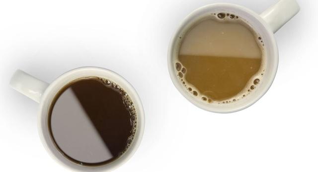 Cà phê hay trà uống tốt hơn cho sức khoẻ - 1
