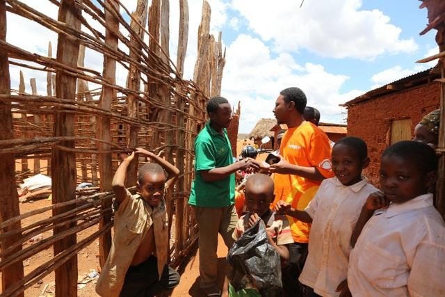 Viettel đạt thị phần hai con số tại Tanzania - 1