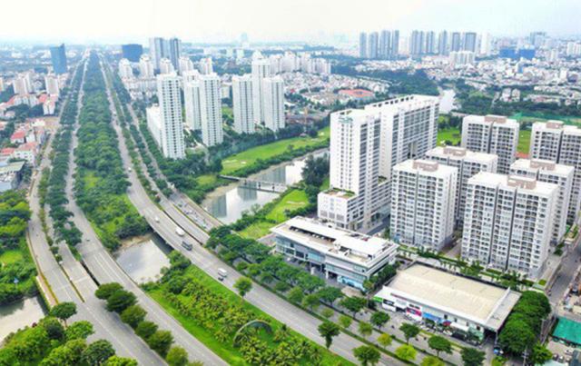 Khu Nam dẫn đầu về hoàn thiện cơ sở hạ tầng, kỳ vọng trở thành trung tâm thành phố mới