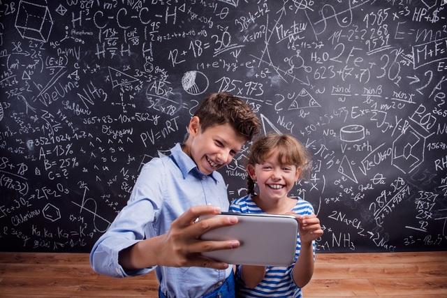 Nếu sử dụng đúng cách, công nghệ chính chìa khóa cho nhiều kiến thức