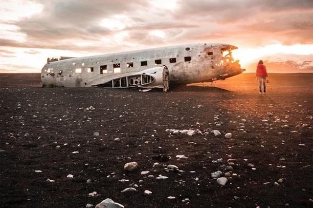 Cảnh đẹp thế giới mê ly qua ống kính của cặp đôi nam nữ Nam Phi - 15
