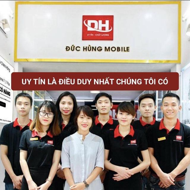 Cơ hội mua iPhone có 1 không 2 tại Việt Nam. - 3