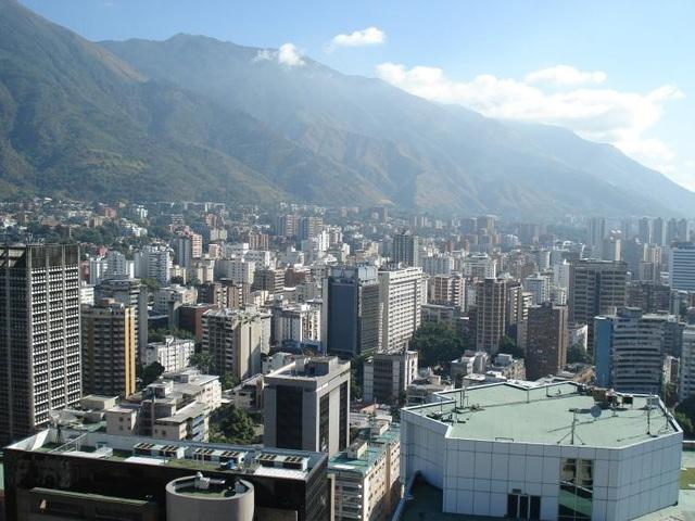 Thủ đô Caracas của Venezuela có mức chi phí dễ chịu nhất thế giới