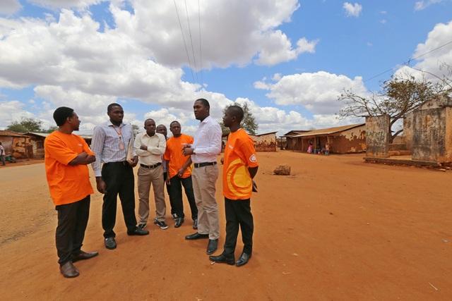 Viettel đạt thị phần hai con số tại Tanzania - 2