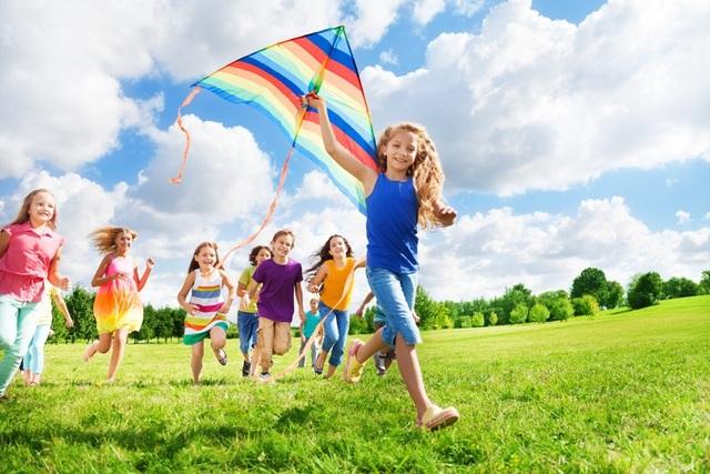 Con trẻ luôn ao ước có một mùa hè trong mơ, nơi các em có thể tự do phát triển, khám phá thế giới xung quanh và học hỏi những điều lý thú.
