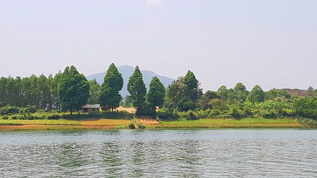 Ngắm cảnh đẹp miên man dòng sông Hương từ thuyền rồng - 5