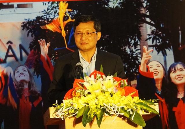 Tiến sĩ Vũ Viết Ngoạn - Tổ trưởng Tổ Tư vấn kinh tế của Thủ tướng Chính phủ.