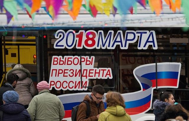 Theo RT, các điểm bỏ phiếu đầu tiên đã được mở tại các khu vực Kamchatka và Chukotka thuộc vùng Viễn Đông của Nga. Hoạt động bỏ phiếu sẽ kéo dài 22 giờ đồng hồ tại tất cả khu vực của Nga trải dài trên 11 múi giờ. (Ảnh: TASS)
