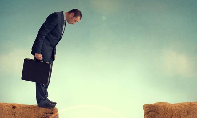 5 điều tiếc nuối của những người đang phát triển sự nghiệp - 1