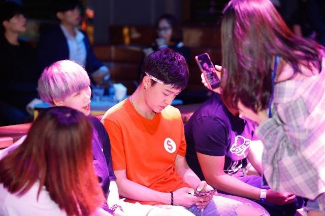 Soobin Hoàng Sơn hội ngộ 200 gương mặt trẻ - 11