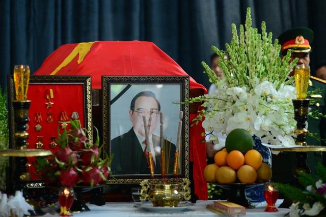 Với đại biểu Quốc hội Trương Trọng Nghĩa, cố Thủ tướng Phan Văn Khải là người khiêm tốn, biết lắng nghe lời can gián thực lòng, kể cả những lời khó nghe