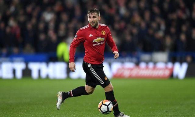 Luke Shaw đang khiến Mourinho cạn niềm tin