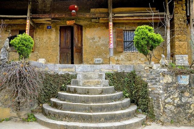 Từ lâu, khu phố cổ Đồng Văn luôn là điểm đến khó có thể bỏ qua của những du khách đến với tỉnh Hà Giang. Ảnh: KTĐT