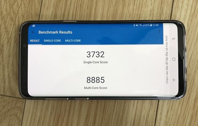 Đánh giá Samsung Galaxy S9+: Sự cải tiến đáng kể của dòng S - 4