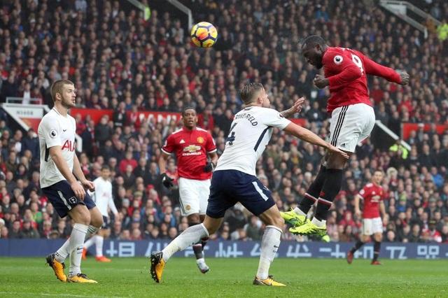 MU đụng độ Tottenham ở bán kết FA Cup