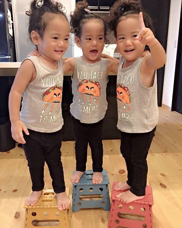 Bộ ảnh dễ thương của bà mẹ 5 con hot nhất Nhật Bản - 6