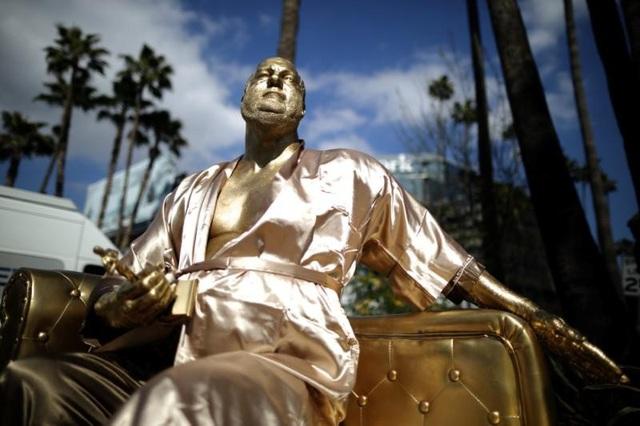 """Bức tượng khiến phụ nữ… """"rùng mình"""" ghê sợ - 4"""