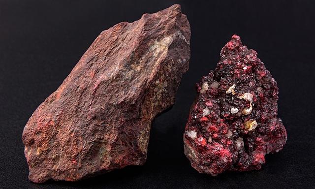 Những màu đỏ đẹp nhất của tạo hóa - 3
