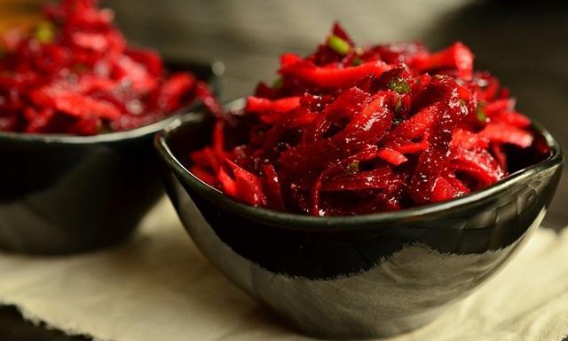 Những màu đỏ đẹp nhất của tạo hóa - 6