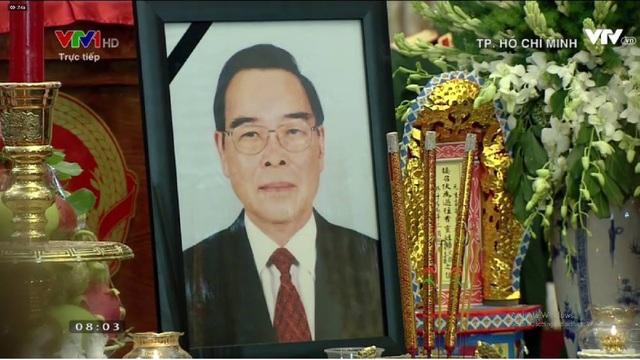 Lễ viếng nguyên Thủ tướng Phan Văn Khải - 26