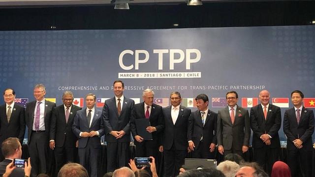 Trong điều kiện Việt Nam có cải thiện nhiều về năng suất, Hiệp định CPTPP sẽ giúp GDP Việt Nam tăng thêm 3,5%.