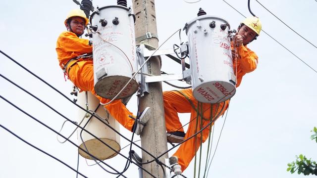 Gần 99% yêu cầu của khách hàng sử dụng điện miền Nam được giải quyết đúng hẹn - 2