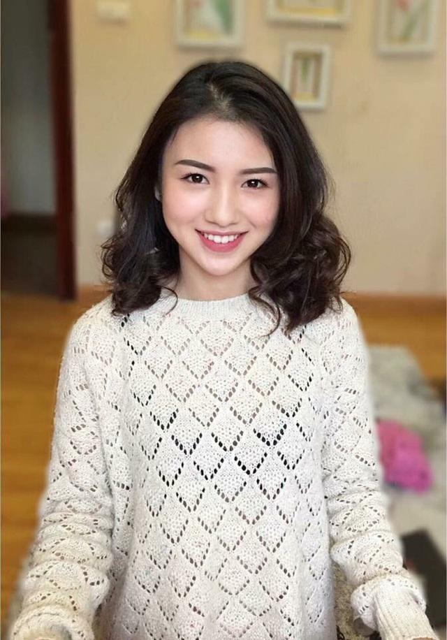 Với Linh Chi, phụ nữ đẹp nhất là khi tự tin