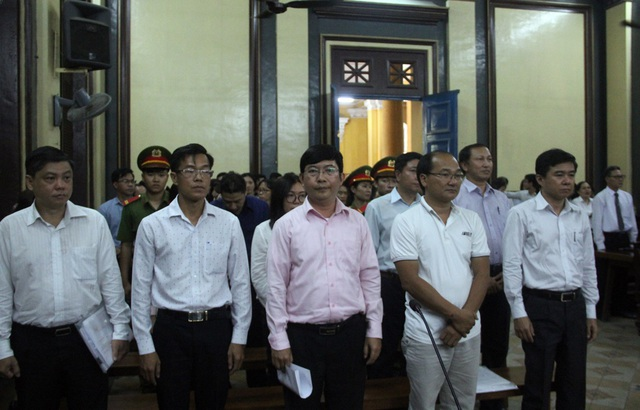 Kiến nghị làm rõ vai trò của các cá nhân, lãnh đạo Vietinbank.