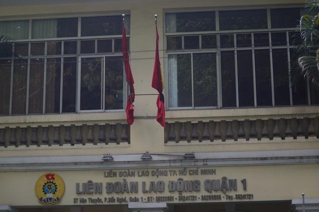 Lễ viếng nguyên Thủ tướng Phan Văn Khải - 32