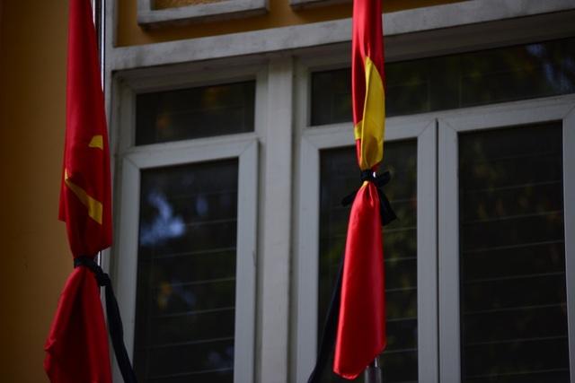 Lễ viếng nguyên Thủ tướng Phan Văn Khải - 33