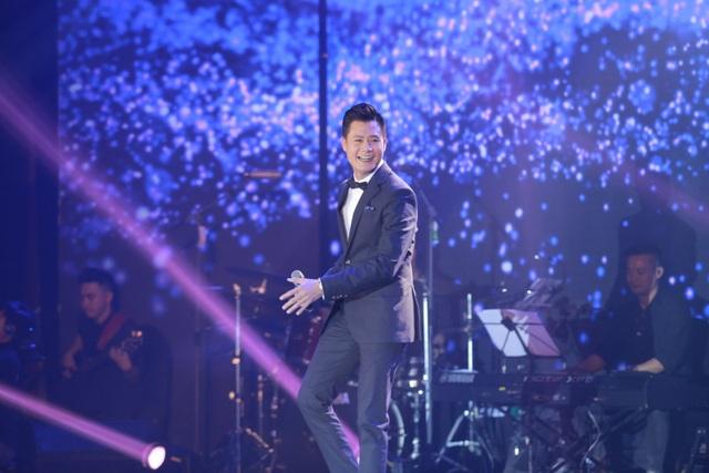 Luxury Concert – I'm In Love 2: Chuyện bây giờ mới kể - 2